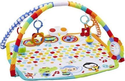 Fisher Price Mattel Muzyczna mata zabaw *