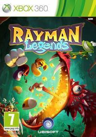 Rayman Legends Xbox 360