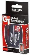 Global Technology Bateria Iron Sony Ericsson K800i/P990/K550