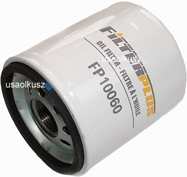 FilterPlus Filtr oleju silnika Chevrolet Express