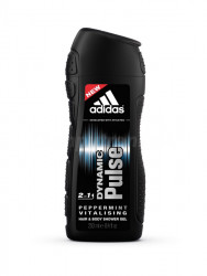 adidas Dynamic Pulse Men 250ml żel pod prysznic