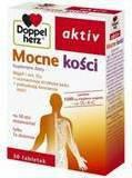 Queisser Pharma Doppelherz Aktiv Mocne Kości 60 szt.