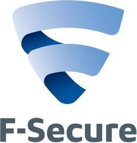 F-Secure Internet Security 2015 PL (1 stan. / 1 rok) - Uaktualnienie