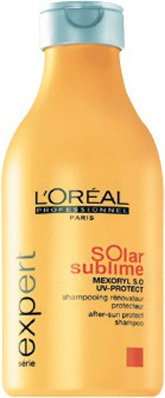 Loreal Expert Solar Sublime szampon do włosów z pasemkami 250ml
