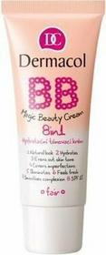 Dermacol BB Magic Beauty Cream Shell 30ml