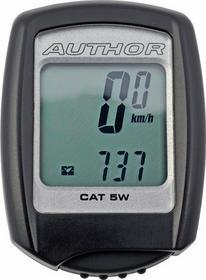 Author CAT-5W