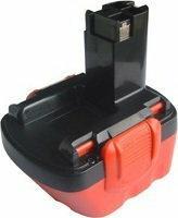 Bosch Bateria do wkrtarki BAT043, 2 607 335 249 ZBH1224ND