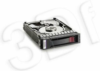 HP Hewlett-Packard DYSK 300GB 10K 6G 2.5 (SFF) SAS DP HDD 507127-B21