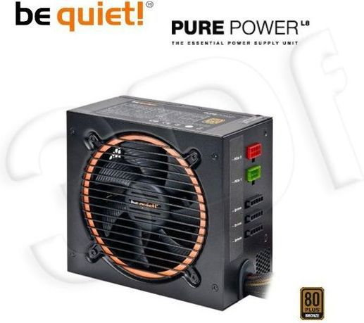be quiet! Pure Power L8 630W