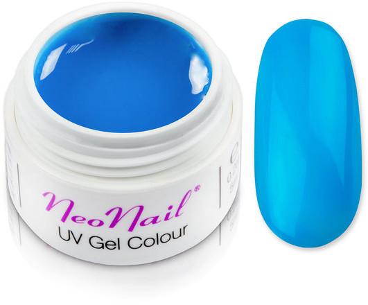 Basic Żel kolorowy 5 ml (soak-off) 714