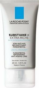 La Roche-Posay Substiane+ Extra Riche Odbudowujący Krem przeciwstarzeniowy 40ml