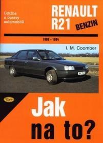 I. M. Coomber Renault R21  1986 - 1994 I. M. Coomber