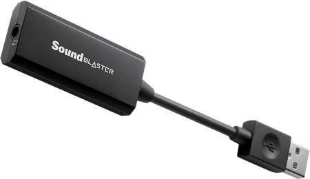 Creative Sound Blaster Play! 2