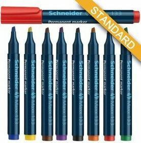 Schneider Marker Permanentny 133 IN019