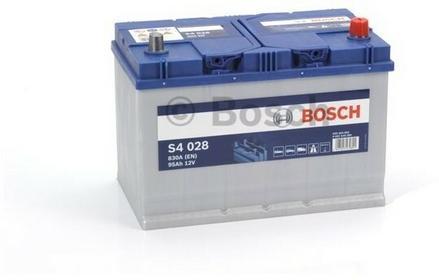 BOSCH S4 0092S40280 95Ah