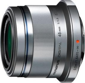 Olympus M. Zuiko Digital 45mm f/1.8