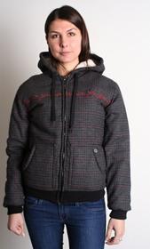 kurtka damska XRAY Partagas jacket heather grey
