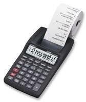 Casio HR 8 TEC kalkulator biurkowy HR-8TEC