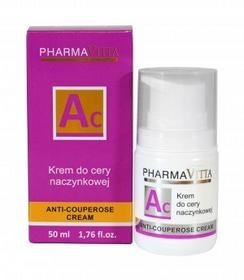 PharmaVita AC Krem do cery naczynkowej