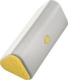 HP Roar BT Yellow Speaker