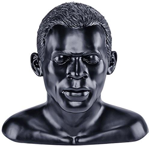 Oehlbach stojak na słuchawki w kształcie ludzkiej głowy, rozmiar XXL 4003635354049