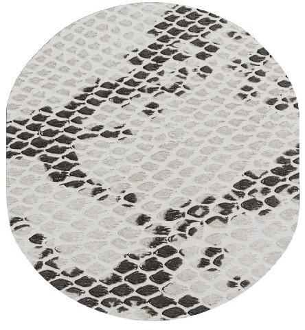 Beyerdynamic 709352 nakładki na słuchawki Custom One Pro, wzór skóra węża C-ONE CV SNAKE WHITE