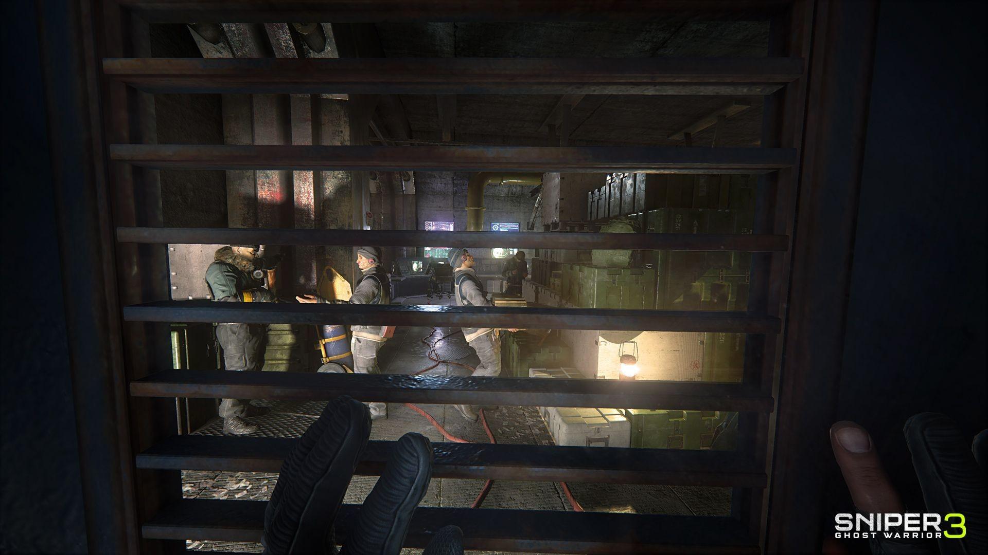 Premiera Sniper Ghost Warrior 3 Edycja Season Pass PS4