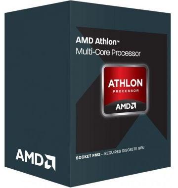 Opinie o AMD Athlon X4 845