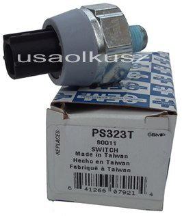 OEM Czujnik ciśnienia oleju Nissan Maxima 3,5 V6 2009-