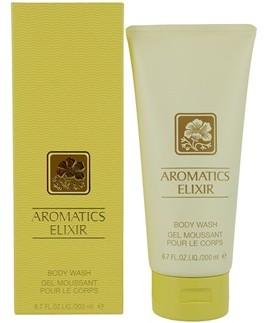 Clinique Aromatics Elixir 200 ml żel pod prysznic