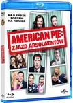 American Pie: Zjazd absolwentów American Reunion