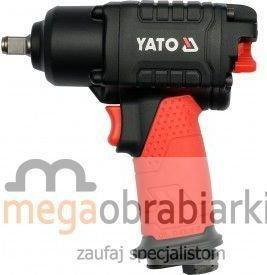 YATO Klucz pneumatyczny 1/2 570 Nm YT-09505