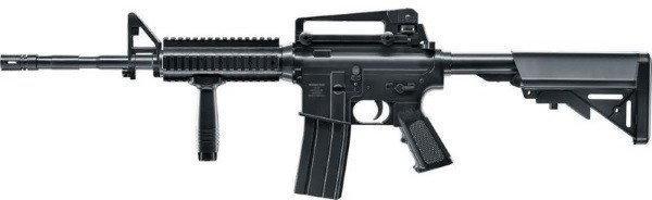Umarex Karabinek ASG Oberlands Arms M4 RIS (2.6450) KL
