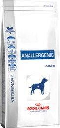 Royal Canin Veterinary Diet Canine Anallergenic AN18 8 kg