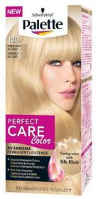 Schwarzkopf Palette Perfect Care Color 120 Perłowy blond