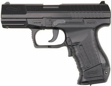 Pistolet AEG P99 DAO (2.5715) G
