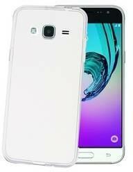 Celly Obudowa dla telefonów komórkowych Gelskin pro Samsung Galaxy J3 2016) GELSKIN555) przezroczysty