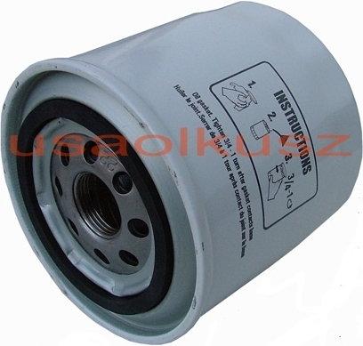 FilterPlus Filtr oleju silnika Mazda MPV 1999-2006
