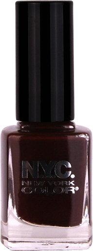 NYC Long Lasting Nail Polish lakier 064
