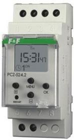 F&F Filipowski s. j. FF ZEGAR PROGRAMOWALNY ASTRONOMICZNY PCZ-524