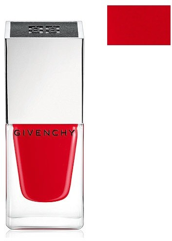 Givenchy Le Vernis 07 Grenat Initie - 10ml