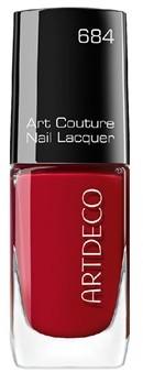Artdeco Majestic Beauty lakier do paznokci odcień 111.684 couture lucious red 10