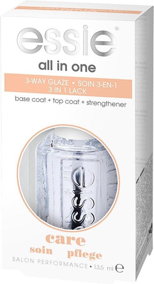 Essie All In One baza pielęgnacyjna do paznokci 13,5ml All.In.One.Base