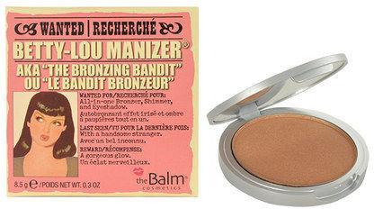 The Balm Betty Lou Manizer brązujący 8,5g