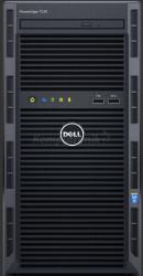 Dell T130 E3-1220v5 1x8GBub 2x 1TB SATA 3,5 cabled S130 DVD-RW 3yNBD