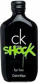 Calvin Klein CK One Shock For Him Woda toaletowa 20ml