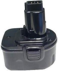 Bateria do elektronarzędzi DEWALT 2802K ZDE1204LD