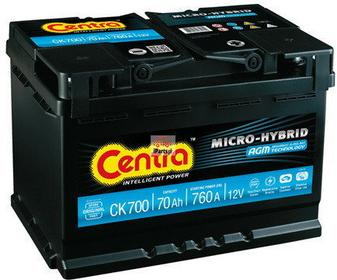 Centra CK700