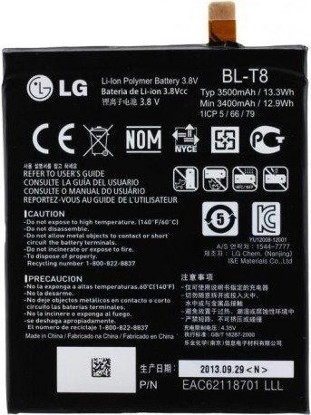 LG BL-T8