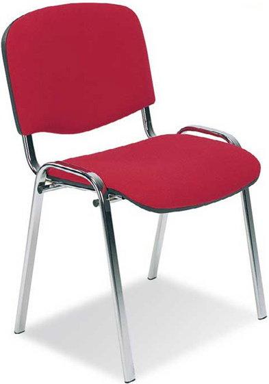 Opinie o Nowy Styl Krzesło Iso Black